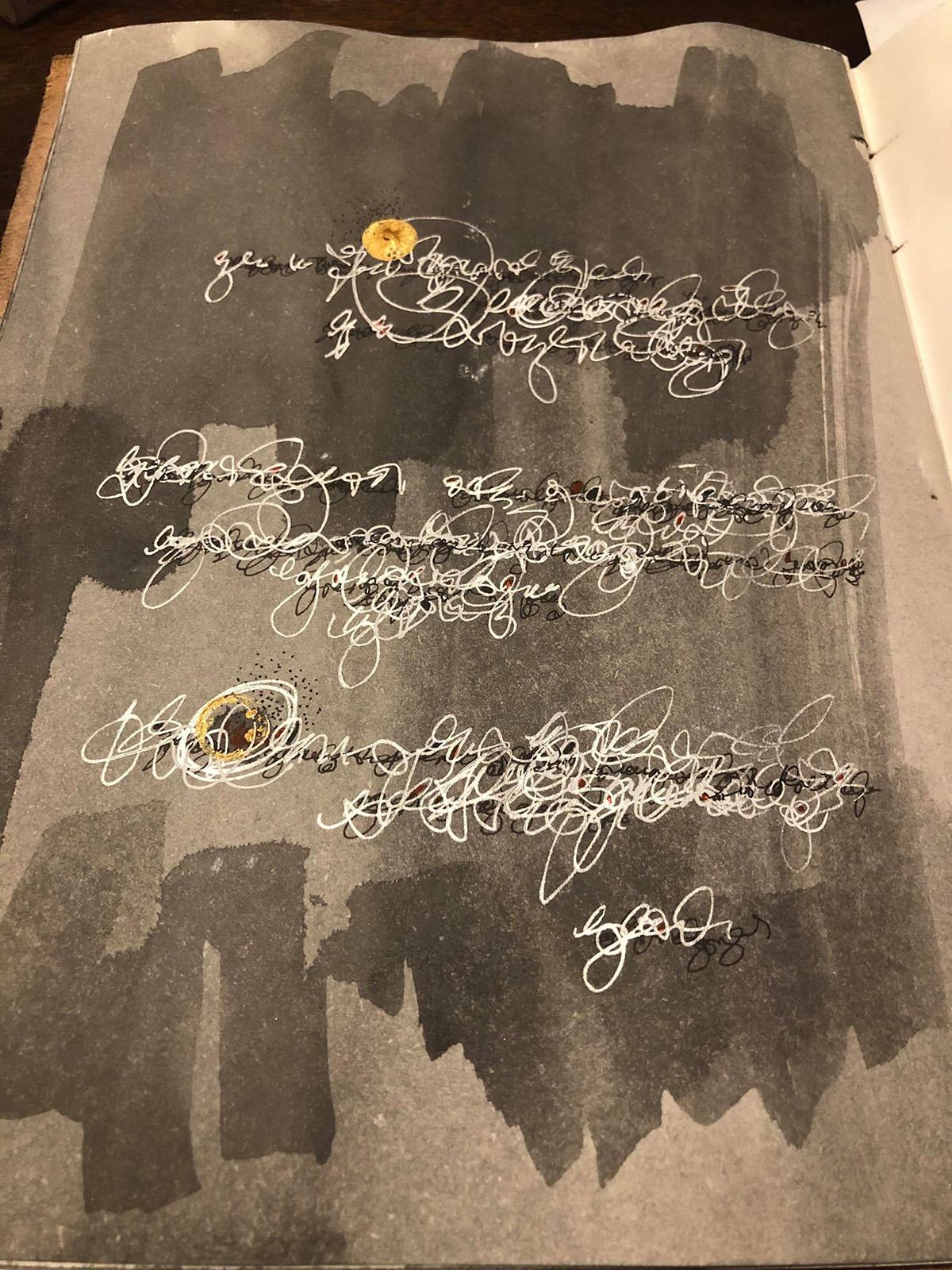 Celestrial Book II by Anneke Baeten
