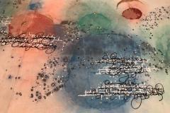 Anneke Baeten / Denis Smith Collaboration