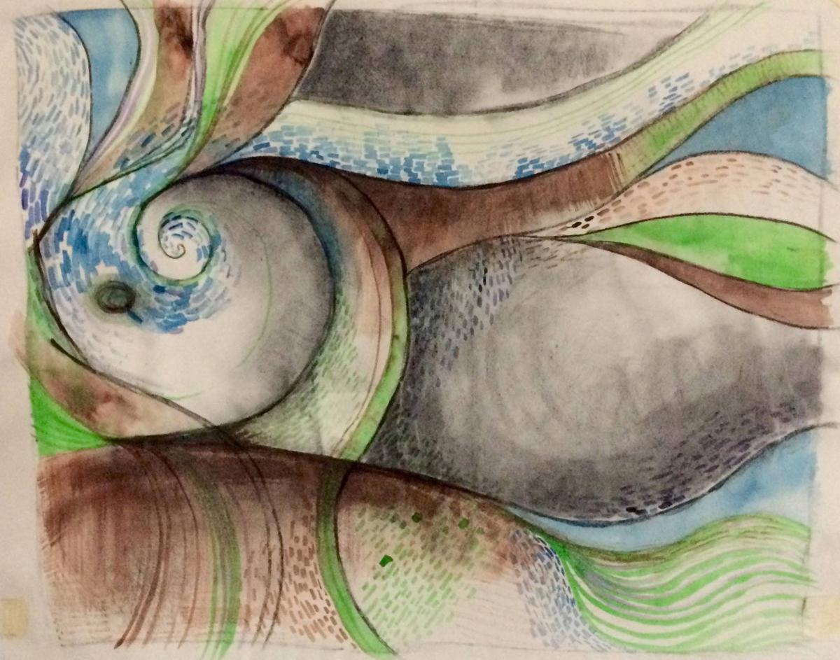 Untitled by Nicola Winbornu