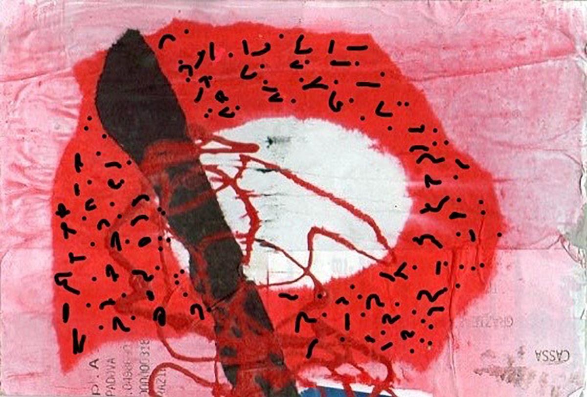 Untitled by Maria Teresa Cazzaro